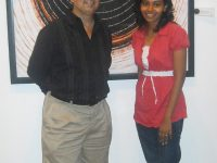 Dr-Mukul-Dabholkar-with-Artist-Poonam-Salecha