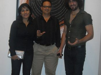 Dr-Mukul-Dabholka-rArtist-Madhushree,-and-sufi-singer-Sahil-Multy-Khan