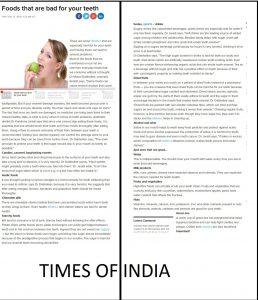 Full Mouth Rehabilitation Service In Mumbai
