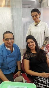 Cosmetic Dentistry Service In Mumbai