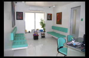 Tooth Color Filing Clinic in Mumbai