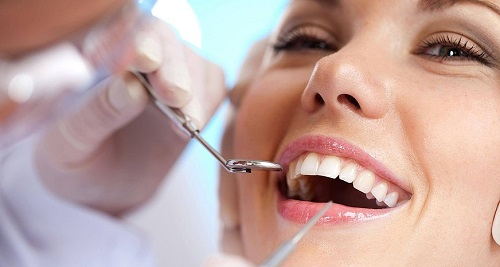Teeth Whitening services in Mumbai
