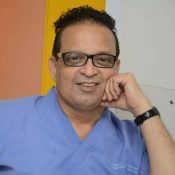 Dr. Mukul Dabhokar