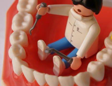 Paediatric Dentists in Mumbai
